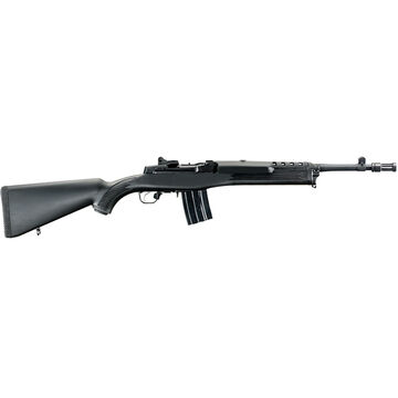 Ruger Mini-14 Tactical Blued 5.56 NATO 16.12 20-Round Rifle