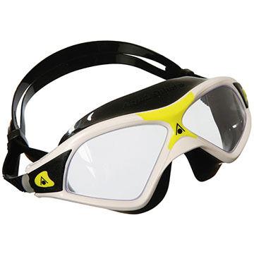 Aqua Sphere Seal XP 2 Clear Lens Swim Goggle