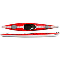 Stellar S14 Advantage Touring Kayak w/ Skeg