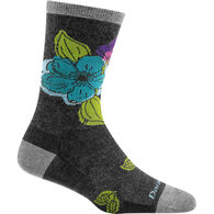 Darn Tough Vermont Women's Water Color Crew Light Cushion Sock