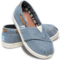 TOMS Toddler Boy's & Girl's Tiny Bimini Shoe