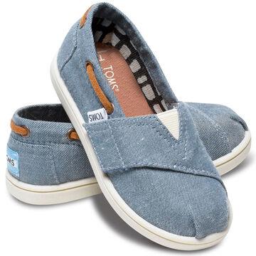 TOMS Toddler Boy's & Girl's Tiny Bimini Shoe
