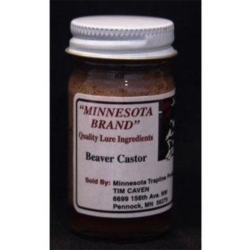 Minnesota Trapline Beaver Castor Lure