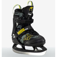K2 Children's Raider Adjustable Ice Skate