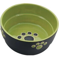 Spot Fresco Stoneware Dog Bowl