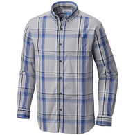 Columbia Men's Rapid Rivers II Long-Sleeve Shirt