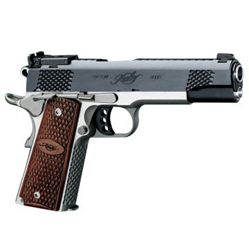 Kimber Grand Raptor II 45 ACP 5 8-Round Pistol