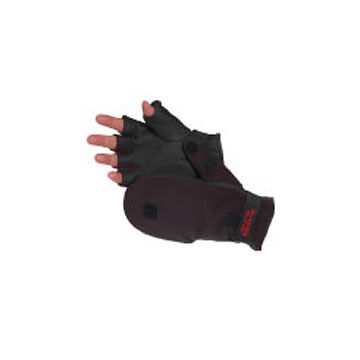 Glacier Alaska River Fishing Glove-Flip Mitt - 1 Pair