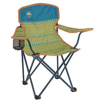 Coleman Children's Quad Chair