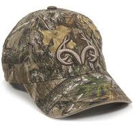 Outdoor Cap Men's Realtree Antler Logo Cap