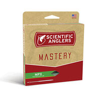 Scientific Anglers Mastery Textured Series MPX Floating Fly Line