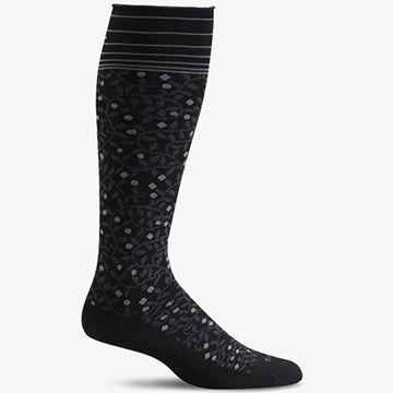 Goodhew Womens New Leaf Therapeutic Compression Sock