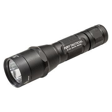 SureFire P2X Fury 600 Lumen Tactical Flashlight