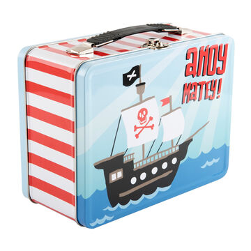 Hatley Lunch Box