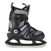K2 Children's Raider Adjustable Ice Skate - 18/19 Model