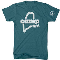 LiveME Men's CampME Short-Sleeve T-Shirt