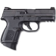 """FN FNS-9 Compact 9mm 3.6"""" 17-Round Pistol"""