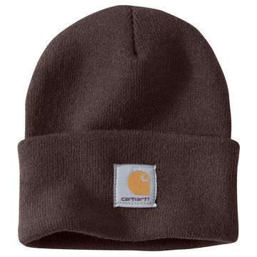 Carhartt Mens & Womens Acrylic Watch Hat