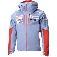 Descente Men's Swiss Ski Team Replica Jacket