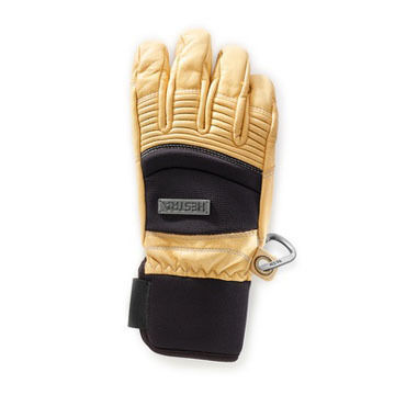 Hestra Glove Mens Leather Ski Cross Glove