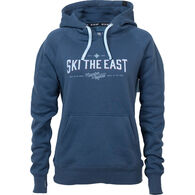 Ski The East Women's Inversion Pullover Hoodie