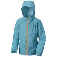 Columbia Toddler Girls' Switchback Rain Jacket