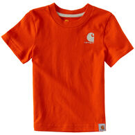 Carhartt Infant/Toddler Boys' Outhunt Them All Short-Sleeve T-Shirt
