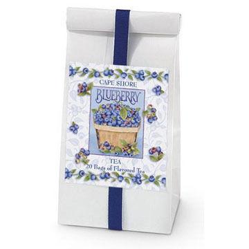 Cape Shore Blueberry Tea