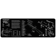 TekMat Ruger Mini 14 Rifle Cleaning Mat