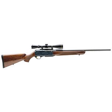 Browning BAR Mark II Safari 300 Winchester Magnum 24 3-Round Rifle