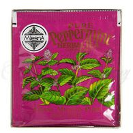 Metropolitan Peppermint Tea Sampler, 5-Bag