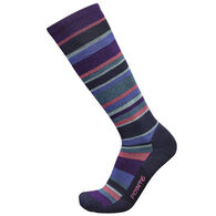 Point6 Women's Ski Inca Medium OTC Sock