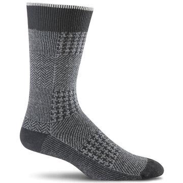 Goodhew Sockwell Mens Haberdashery Essential Comfort Crew Sock