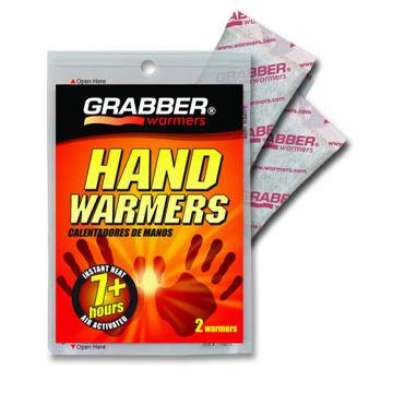 Grabber Hand Warmer - 1 Pair