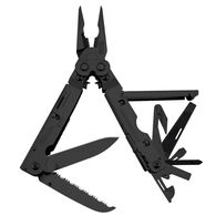 SOG PowerAssist Black Oxide Multi-Tool