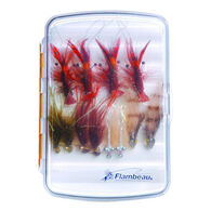Flambeau Ripple Foam Streamside Fly Box
