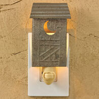 Park Designs Outhouse Nightlight