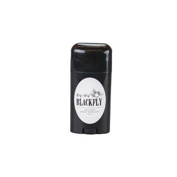 Carpe Insectae Bye-Bye Blackfly DEET-Free Insect Repellent Solid - 2.6 oz.
