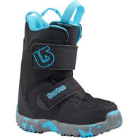 Burton Children's Mini-Grom Snowboard Boot - 17/18 Model