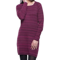 Kuhl Women's Alessandra Tunic Sweater Dress