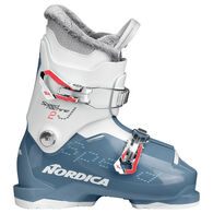 Nordica Children's Speedmachine J2 (Girl) Alpine Ski Boot