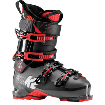 K2 Mens B.F.C. 100 Alpine Ski Boot