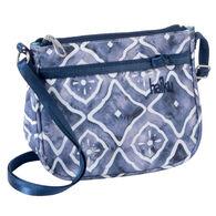 Haiku Women's Lark RFID Crossbody Handbag