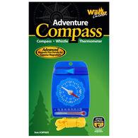 Wilcor Adventure Compass