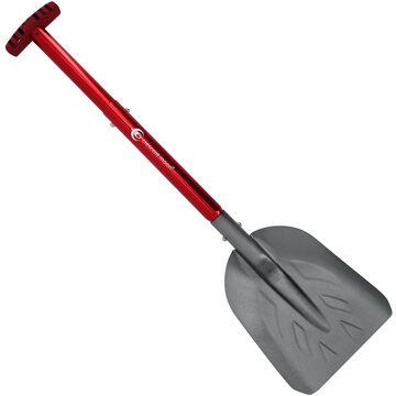 Crescent Moon Utility Shovel