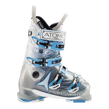 Atomic Womens Hawx 90 Alpine Ski Boot - 15/16 Model