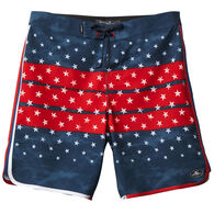 O'Neill Men's Superfreak Allegiance Boardshort