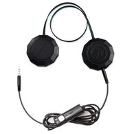 Outdoor Tech Wired Chips Adaptable Snow Helmet Audio Kit