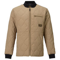 Burton Men's Mallet Bomber Jacket