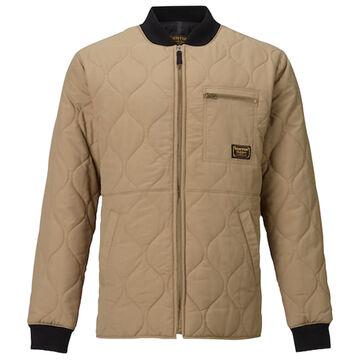 Burton Mens Mallet Bomber Jacket